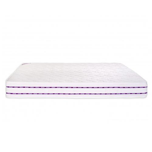 Белый матрас для кровати