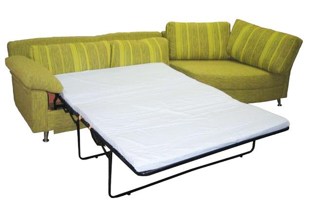 Удобный диван - французская раскладушка