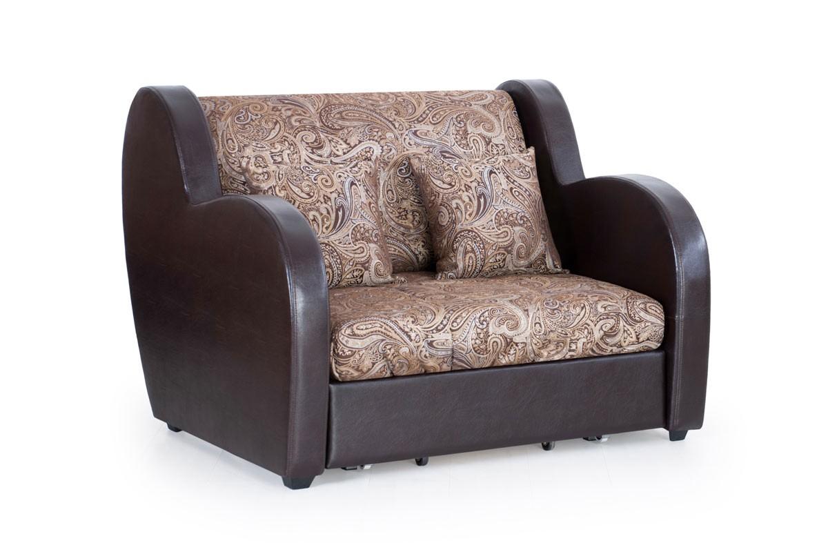 Кресло кровать с восточными мотивами