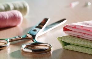 Ножницы и нитки