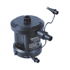 Электрический насос для надувания матрасов и других надувных изделий