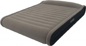 Надувная модель с насосом для сна