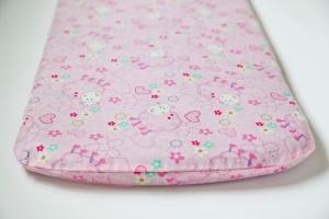 Как сшить одеяло-трансформер для новорожденного 67